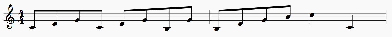 scale_melody_score